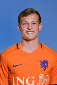 Thijs Oosting (NED)
